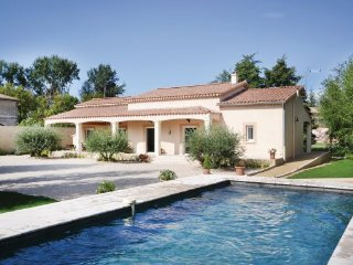 3 bedroom Villa in Pernes-les-Fontaines, Provence drOme ardEche, Vaucluse - Pernes-les-Fontaines vacation rentals