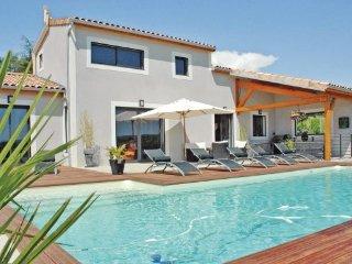 3 bedroom Villa in Visan, Provence drOme ardEche, Vaucluse, France : ref 2089559 - Valreas vacation rentals