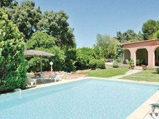 3 bedroom Villa in Aubais, Languedoc roussillon, Gard, France : ref 2089585 - Aubais vacation rentals