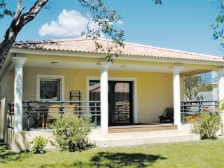 3 bedroom Villa in Moriani Plage, Corsica, France : ref 2089595 - San-Nicolao vacation rentals