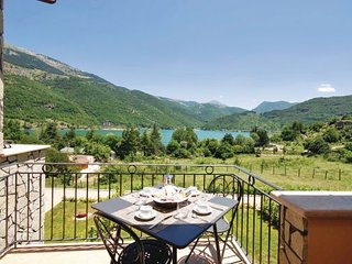 1 bedroom Apartment in Lago di Scanno, Abruzzo, Italy : ref 2089952 - Villalago vacation rentals