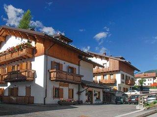 1 bedroom Apartment in Caviola di Falcade - Dolomiti, Northern Italy  Snow And - Caviola vacation rentals