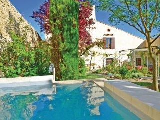 3 bedroom Villa in Grignan, Provence drOme ardEche, France : ref 2095707 - Grignan vacation rentals