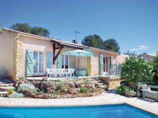 3 bedroom Villa in Roquebrune/Argens, Cote D Azur, France : ref 2095708 - Roquebrune-sur-Argens vacation rentals