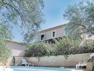 2 bedroom Villa in Cavaillon, Provence drOme ardEche, France : ref 2095716 - Roussillon vacation rentals