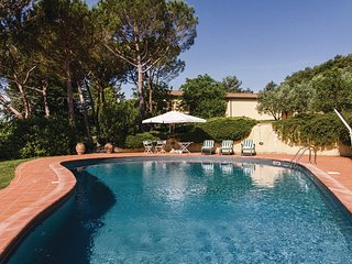 3 bedroom Villa in Capolona, Tuscany, Italy : ref 2095782 - Bagnena vacation rentals