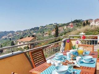 5 bedroom Villa in Corsanico, Tuscany Coast, Italy : ref 2095793 - Stiava vacation rentals