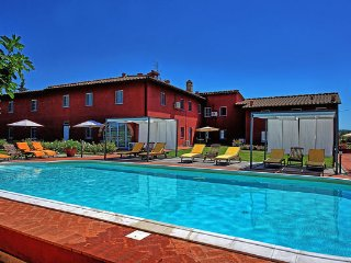 2 bedroom Apartment in Montelupo, Firenze e Dintorni, Tuscany, Italy : ref - Montelupo Fiorentino vacation rentals