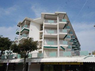 Cozy Lido di Jesolo Apartment rental with Television - Lido di Jesolo vacation rentals
