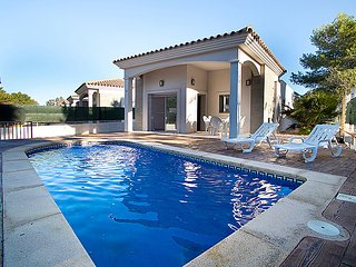 3 bedroom Villa in Deltebre, Costa Daurada, Spain : ref 2097129 - Riumar vacation rentals