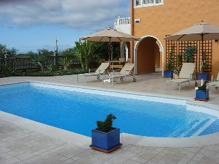 3 bedroom Apartment in Arona, Tenerife, Canary Islands : ref 2099308 - Chayofa vacation rentals