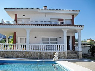 3 bedroom Villa in Alcanar, Costa Daurada, Canary Islands : ref 2099624 - Les Cases d'Alcanar vacation rentals