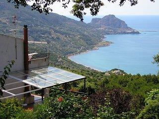 2 bedroom Apartment in Cefalu, Sicily, Italy : ref 2135376 - Pollina vacation rentals