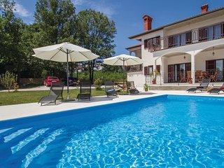 5 bedroom Apartment in Labin-Doline, Labin, Croatia : ref 2183635 - Sveta Katarina vacation rentals