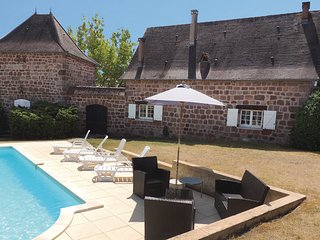 4 bedroom Villa in Villac, Dordogne, France : ref 2184061 - Chatres vacation rentals