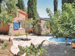 1 bedroom Villa in La Garde Freinet, Var, France : ref 2184269 - La Garde-Freinet vacation rentals