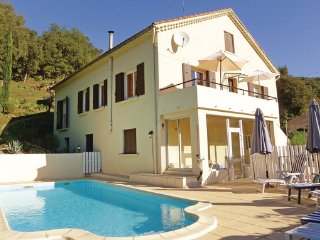 3 bedroom Villa in Les Salles du Gardon, Gard, France : ref 2184273 - La Grand-Combe vacation rentals