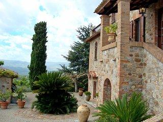 Bright Citta della Pieve House rental with A/C - Citta della Pieve vacation rentals