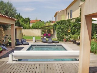 3 bedroom Villa in Narbonne, Aude, France : ref 2184850 - Narbonne vacation rentals