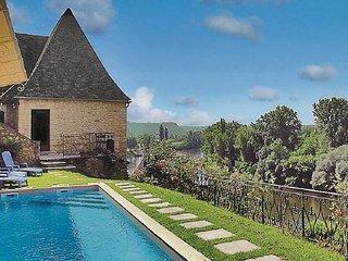 2 bedroom Villa in La Roque-Gageac, Dordogne, France : ref 2185389 - La Roque-Gageac vacation rentals