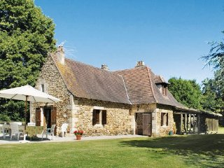 4 bedroom Villa in Campsegret, Dordogne, France : ref 2185446 - Campsegret vacation rentals