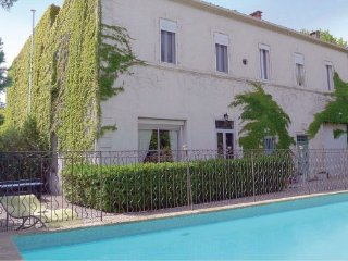 8 bedroom Villa in Roujan, Herault, France : ref 2185924 - Roujan vacation rentals