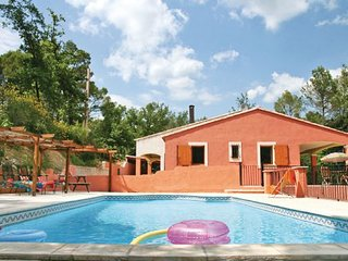 3 bedroom Villa in Saint-Antonin, Var, France : ref 2185996 - Saint-Antonin-du-Var vacation rentals