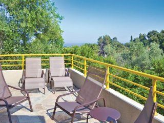 4 bedroom Villa in San Giuliano, Corsica Island, France : ref 2186113 - San Giuliano vacation rentals