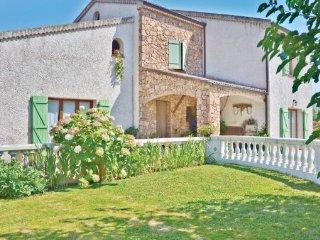4 bedroom Villa in Aleria, Corsica Island, France : ref 2186247 - Aleria vacation rentals