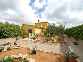Comfortable House with Internet Access and Television - Cala Mondrago vacation rentals
