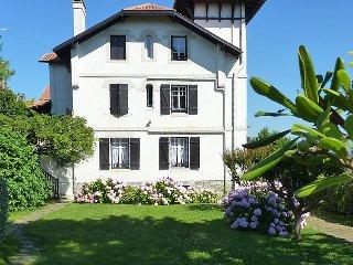 3 bedroom Apartment in Bidart, Basque Country, France : ref 2214624 - Bidart vacation rentals