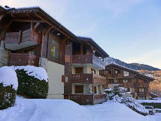 3 bedroom Apartment in Les Houches, Savoie   Haute Savoie, France : ref 2217644 - Les Houches vacation rentals