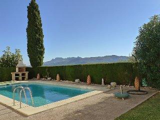 3 bedroom Villa in Pego, Costa Blanca, Spain : ref 2217892 - Pego vacation rentals