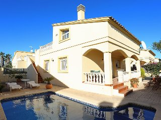 4 bedroom Villa in Deltebre, Costa Daurada, Spain : ref 2218364 - Riumar vacation rentals