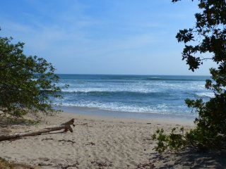 Exquisitely decorated Beach Villa on Playa Langosta - Langosta vacation rentals