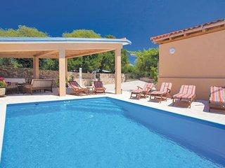 4 bedroom Villa in Krk-Garica, Island Of Krk, Croatia : ref 2218924 - Garica vacation rentals