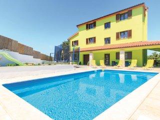 4 bedroom Villa in Svetvincenat-Bibici, Svetvincenat, Croatia : ref 2219199 - Bibici vacation rentals