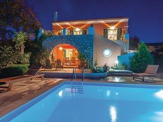 2 bedroom Villa in Crikvenica-Krasica, Crikvenica, Croatia : ref 2219281 - Bakar vacation rentals