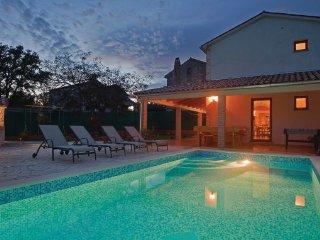 3 bedroom Villa in Barban-Skitaca, Barban, Croatia : ref 2219407 - Orihi vacation rentals