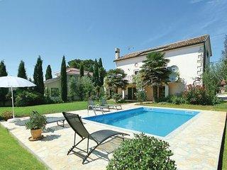 3 bedroom Villa in Porec-Kosinozici, Porec, Croatia : ref 2219612 - Filipini vacation rentals