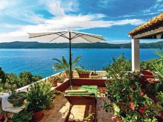 1 bedroom Villa in Dubrovnik-Ratac, Dubrovnik Riviera, Croatia : ref 2219730 - Sipanska Luka vacation rentals