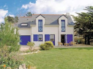 4 bedroom Villa in Asserac, Loire Atlantique, France : ref 2220035 - Asserac vacation rentals