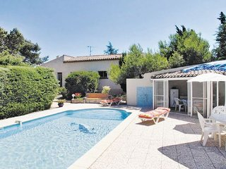 3 bedroom Villa in Cuxac d Aude, Aude, France : ref 2220042 - Cuxac-d'Aude vacation rentals