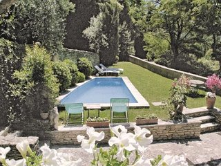 1 bedroom Villa in Menerbes, Vaucluse, France : ref 2220245 - Menerbes vacation rentals