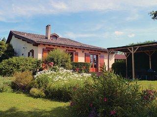 4 bedroom Villa in Bourgougnague, Lot Et Garonne, France : ref 2220266 - Bourgougnague vacation rentals