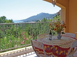 2 bedroom Apartment in Theoule sur Mer, Alpes Maritimes, France : ref 2220278 - Le Trayas vacation rentals