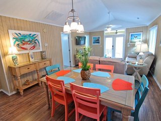 Just Completely Renovated, All New Furniture - Perfect Family Vacation 40 - Myrtle Beach vacation rentals