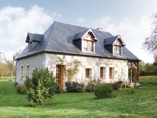 3 bedroom Villa in Honfleur, Calvados, France : ref 2220363 - Honfleur vacation rentals