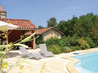 2 bedroom Villa in Pontcirq, Lot, France : ref 2220458 - La Masse vacation rentals