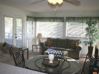 Awesome Vacation Condo ....Just steps to the beach!! 02207 - Arcadian Shores vacation rentals